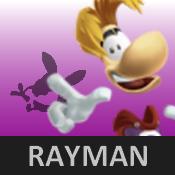 SSBGXRayman