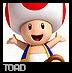 Toadicon