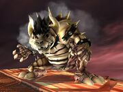 Giga Dry Bowser O O by DarkYoshi97531-1-