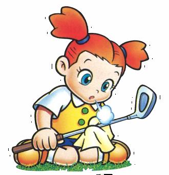 MarioGolfBadge Sherry