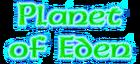 Planet of Eden Logo