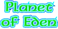 Planet of Eden