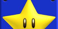 Star Block (New Super Mario Bros. 5-Star Adventure 2)