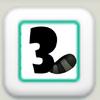 Super mario 3d land 3 home menu icon