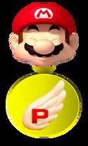 Balloon Mario MGC