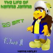 Hanna Hanley