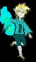 Lucius - Swap