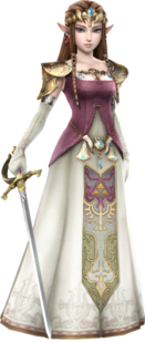 254px-Hyrule Warriors Zelda TP Clothes