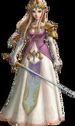275px-TPHD Zelda Artwork