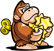 Mini DK Tipping Stars