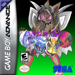 Catlaidiez GBA front