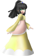 Princess Layla 3D