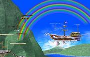 SSBMania RainbowCruise