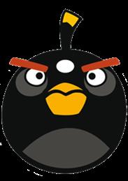 File:Black bird.png