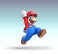 Mario SSBCC