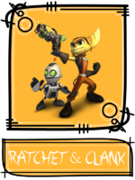 Ratchet & Clank SSBR