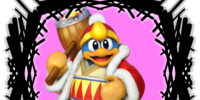 Super Smash Bros. Ragnarok/King Dedede