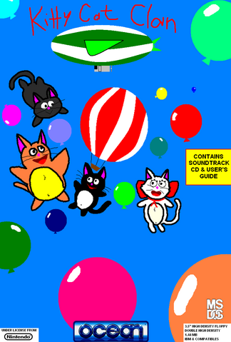 File:Kitty Cat Clan DOS cover.png