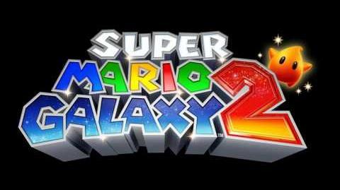 Yoshi Star Galaxy (Super Mario Galaxy 2)