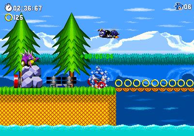 Bridge Zone Classic Screenshot