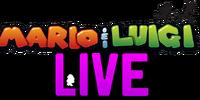 Mario & Luigi LIVE