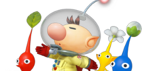 Pikmin & Olimar (Super Smash Bros. Golden Eclipse)