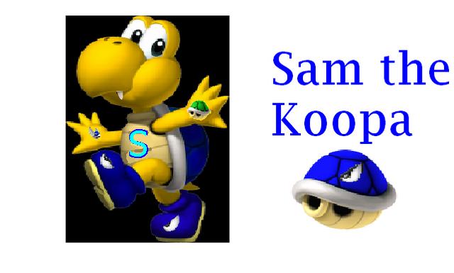 File:Sam the Koopa.png