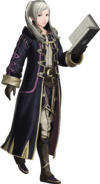 FE Warriors Robin Female