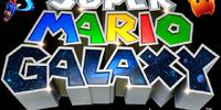 Super Mario Galaxy DSi