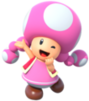 106px-Toadette - Mario Party 10