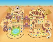 Doom desert