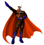 GX Super Arrow