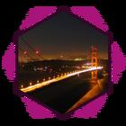 Golden Gate Bridge Omni