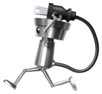Chibi-Robo (Chibi-Robo! Photo Finder)