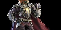 Ganondorf (Super Smash Bros. Golden Eclipse)