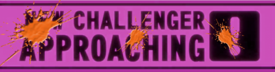 NewChallengerBanner splatoon