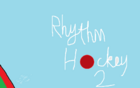 Rhythm Hockey 2 EN