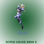 SheikSSBE