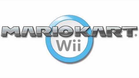 Yoshi Falls (Mario Kart Wii)