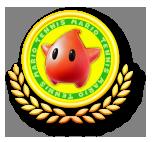 MTO- Luma Red Icon