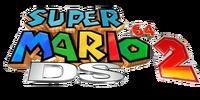 Super Mario 64 DS 2