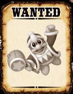 BountyPoster KingDedede
