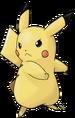 Pikachu by Xous 54