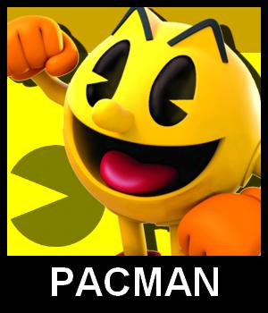 SSBRPacman