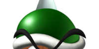 Mario and Luigi: The Seven Black Diamonds/List of enemies