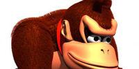 Donkey Kong 64: Revenge of Mecha K. Rool