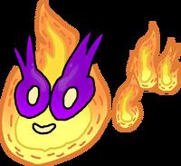 FlammeTail