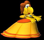 Koopa Daisy