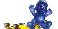 Mario Kart Aquamarine