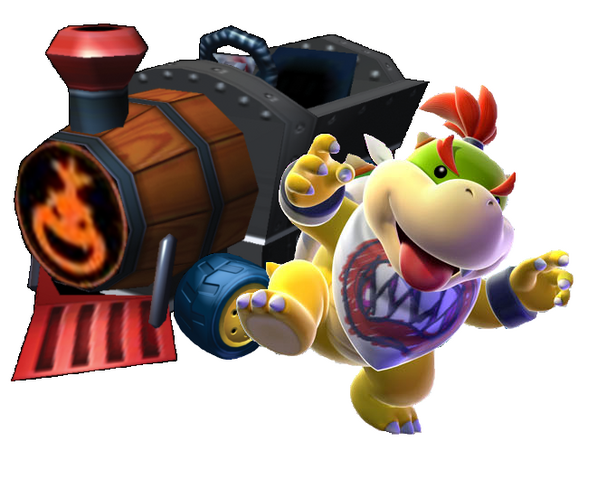 File:Bowser Jr Artwork.png